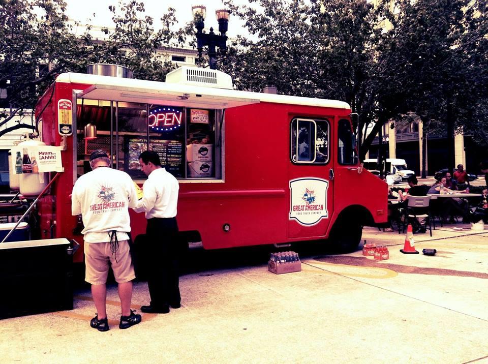 Food Trucks Jacksonville Beach Fl