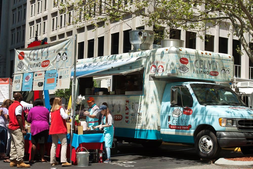 Vegan Food Truck Jacksonville