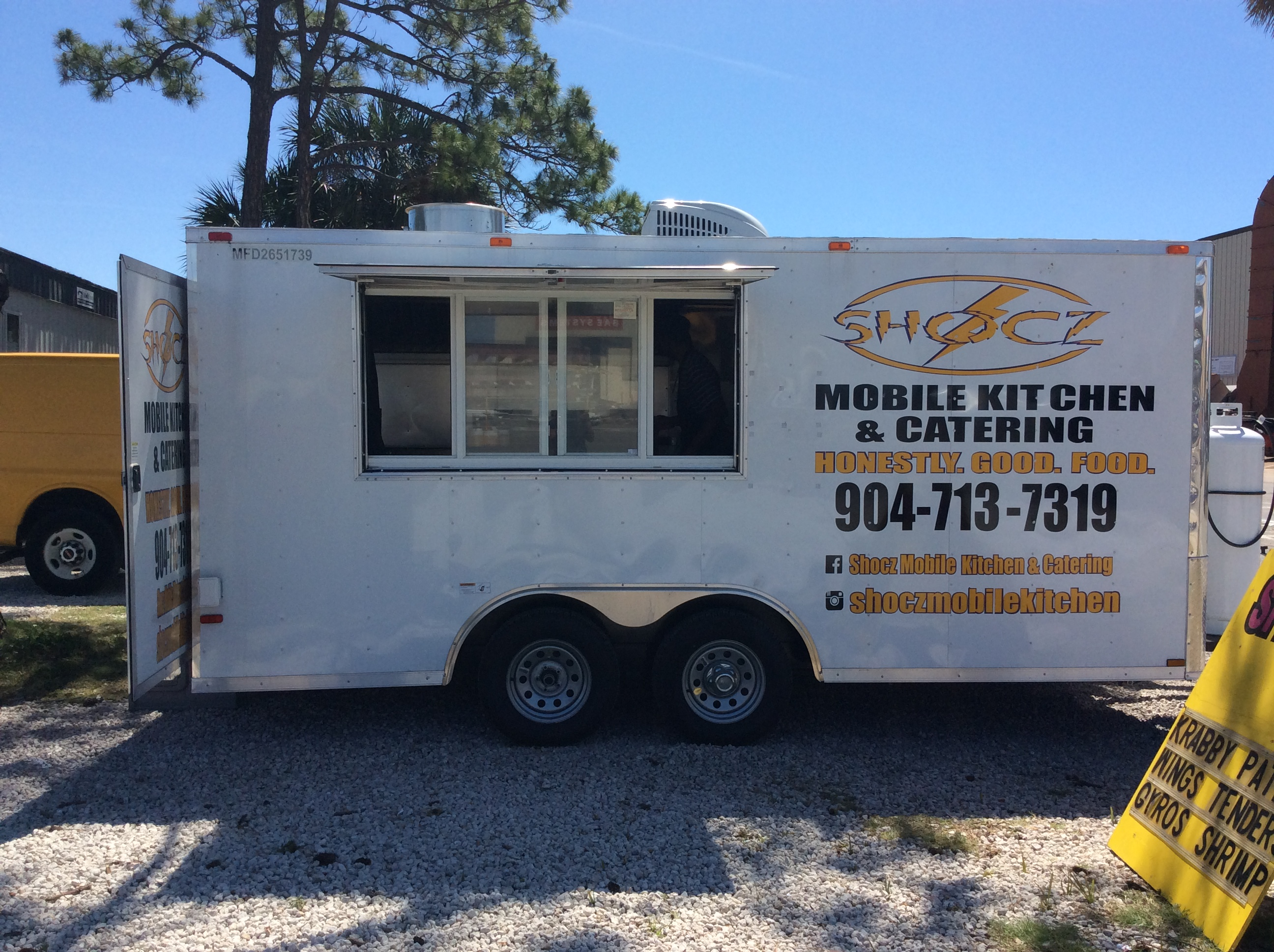 Your Favorite Jacksonville Food Trucks