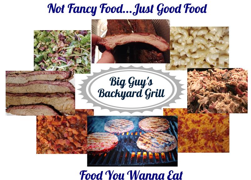 Your favorite jacksonville food trucks food truck finder big guys backyard grill forumfinder Gallery