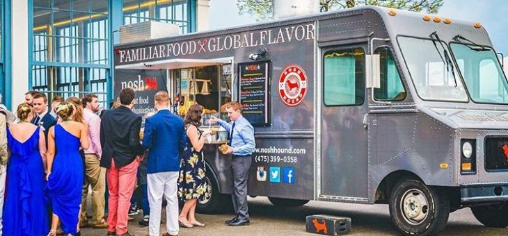 Food Truck Finder & Jax Truckies Inc.