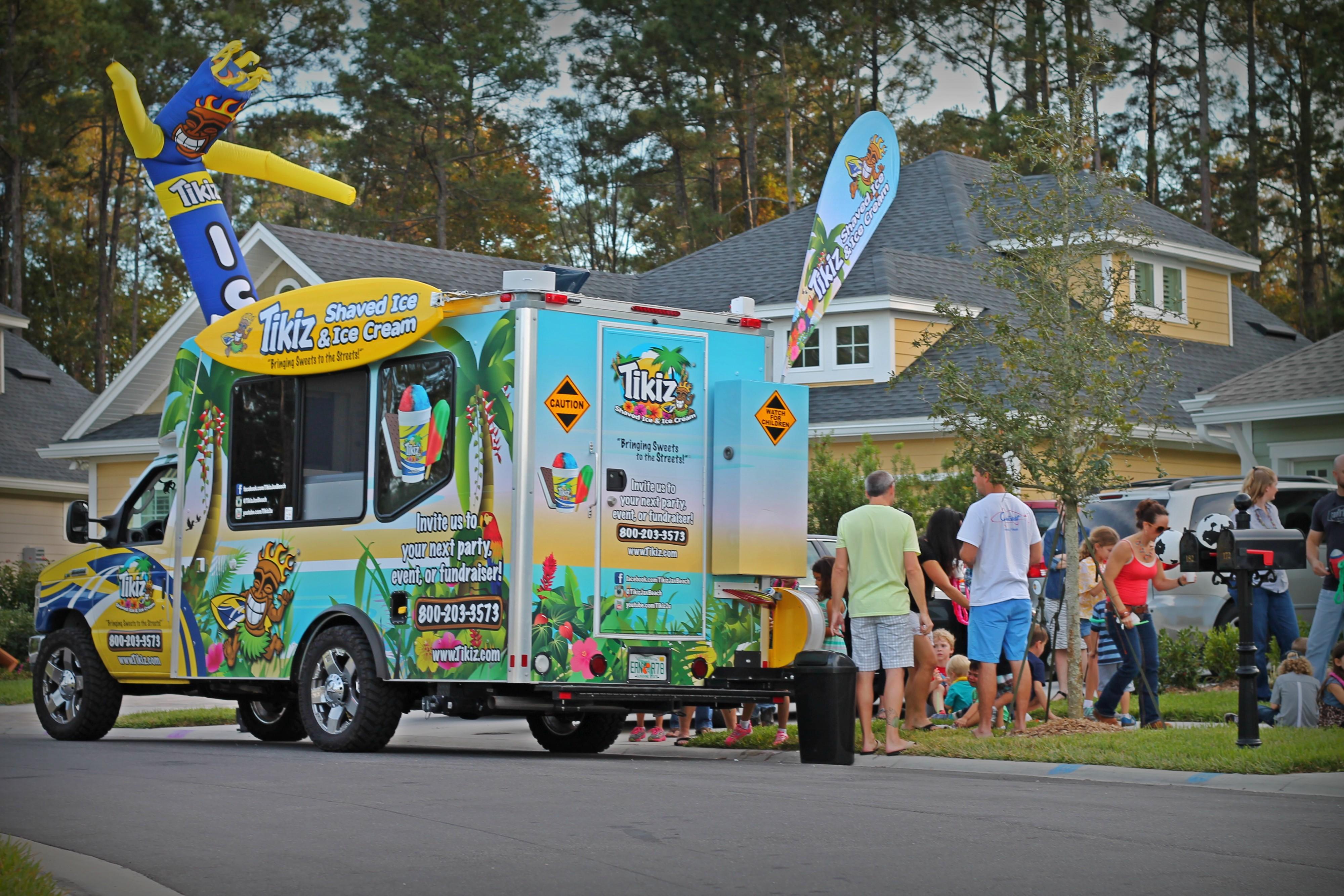 Food truck events jacksonville fl
