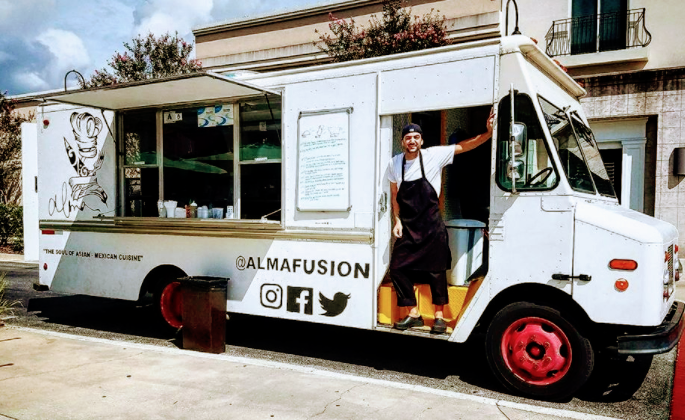 Taco Truck Catering Catering Food Truck Finder