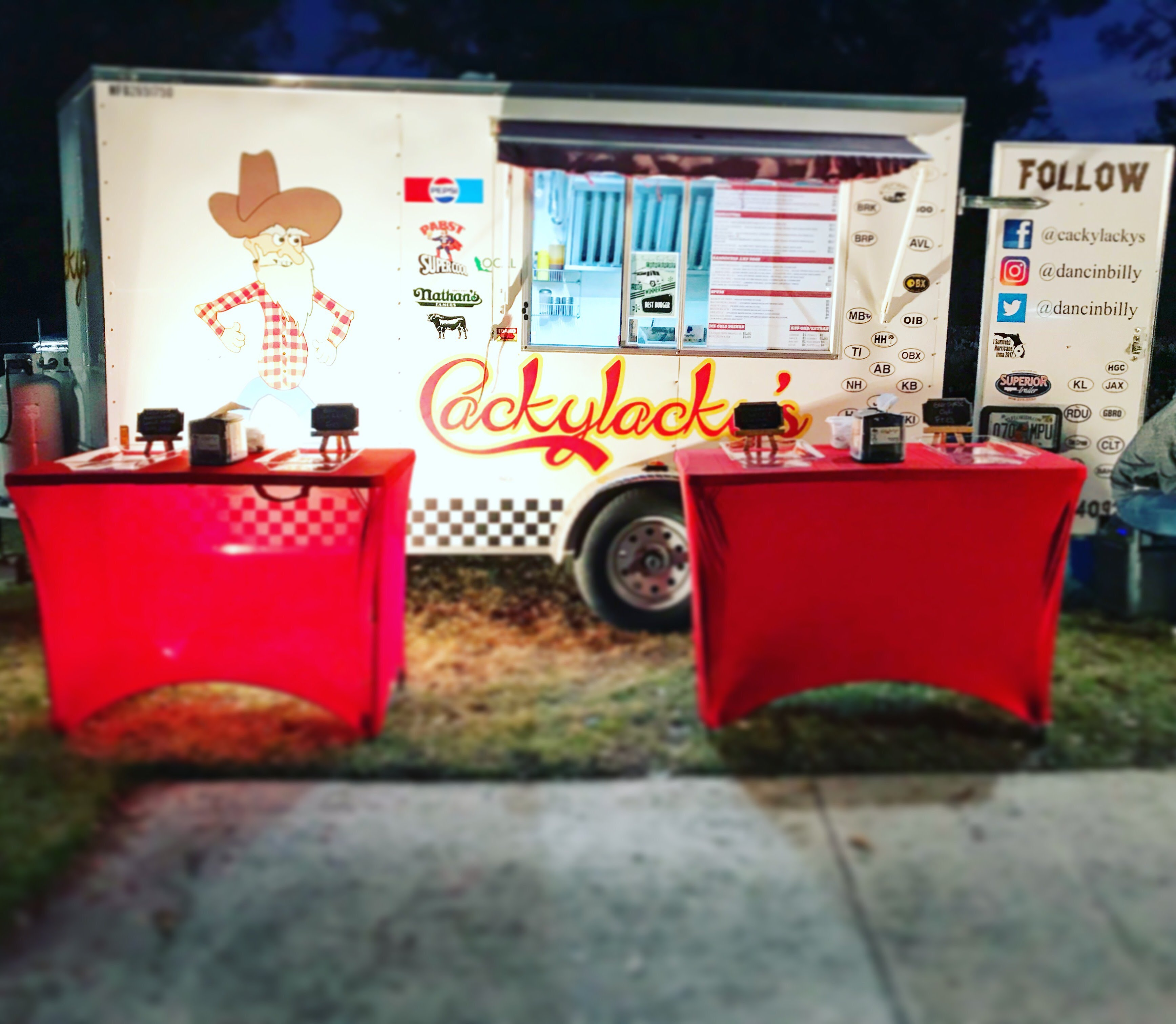 Explore Party Catering Ideas With Food Truck Catering Food Truck Finder